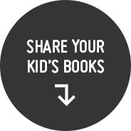 Share your kid's books